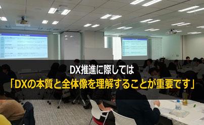 不動産会社のDX(デジタルトランスフォーメーション)推進・人材育成に向けて、DX研修を提供するカナン株式会社