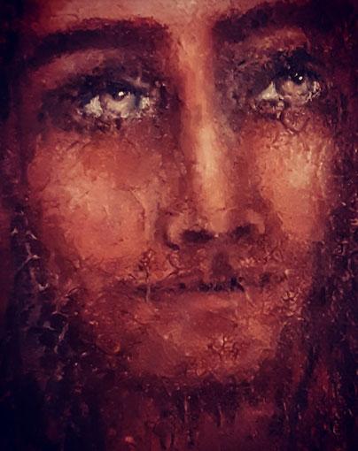 Schilderij van Judith Loeffen