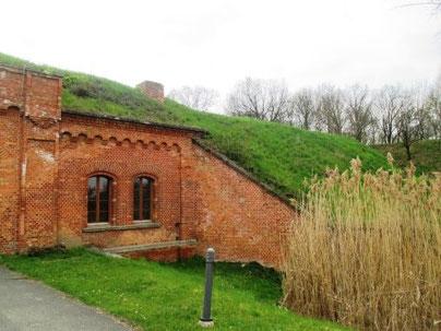 Schwarze Reichswehr Fememorde Feme Festung Küstrin Fort Gorgast