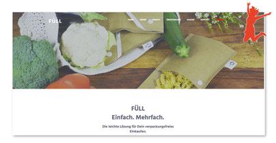 Bildquelle: Screenshot Website www.füll-einfach-mehrfach.de/