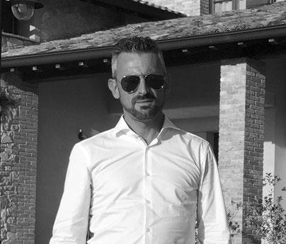 Lorenzo architetto Brambilla Colorno Parma
