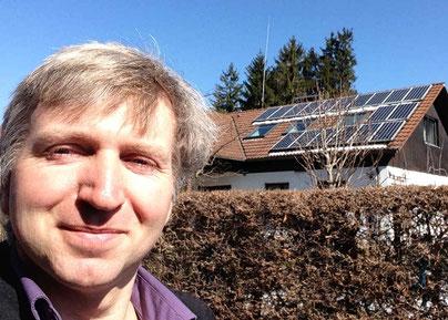 Solarberatung Solaranlagen  Optimierung