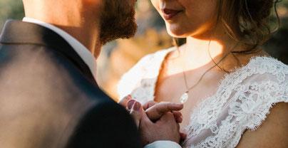 Organiser son mariage en Cévennes Lozère Gard Hérault