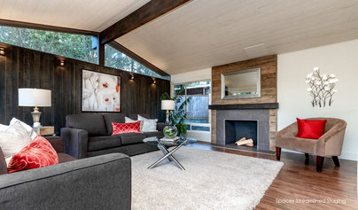 Home Staging Tacoma and Pierce County