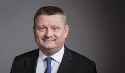Bundesgesundheitsminister Hermann Gröhe (CDU)  (c) Bundesregierung / Steffen Kugler
