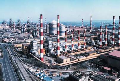 Phoang Steel Company's (POSCO)