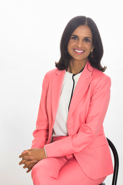 Dr Rima Chakrabarti, Consultant Obstetrician and Gynaecologist