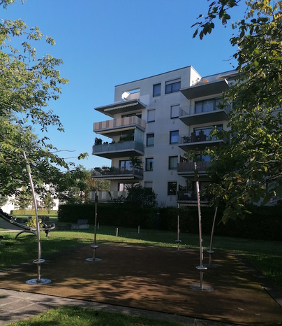 3 Zimmer Miet-Wohnung in Bogenhausen Cosimastraße 177
