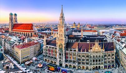 Moderator München (Bayern): Tim Christopher Gasse (Events, Messe, Sport, Tagungen, Kongresse und Abendveranstaltungen)