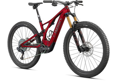 Specialized Levo S-Works 2021