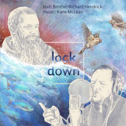 CD-Cover | digitale Illustration