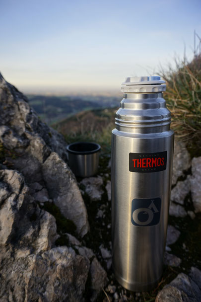 berghundtal; berg hund;erfahrungsbericht;outdoorblog;hund am berg;wandern mit hund;thermos;isolierflasche;light & compact;ultralight;backpacking;gear; thermoskanne;sam;packesel