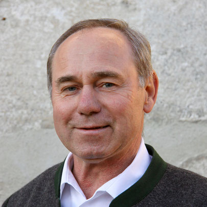 Dipl. Tzt. Dr. Wolfgang Luckinger, Raabs an der Thaya, Waldviertel, NÖ
