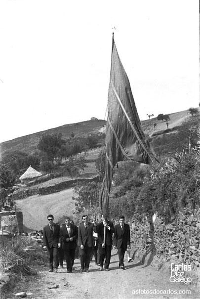 1958-Bendollo-procesion1-Carlos-Diaz-Gallego-asfotosdocarlos.com