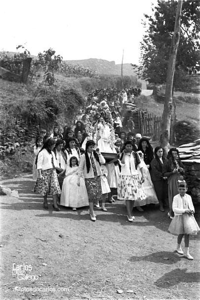 1958-Bendollo-procesion2-Carlos-Diaz-Gallego-asfotosdocarlos.com