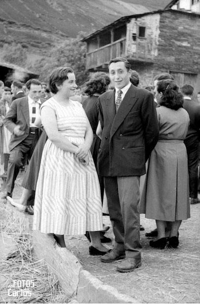 1958-Septiembre-Penarrubias-Pareja-Carlos-Diaz-Gallego-asfotosdocarlos.com