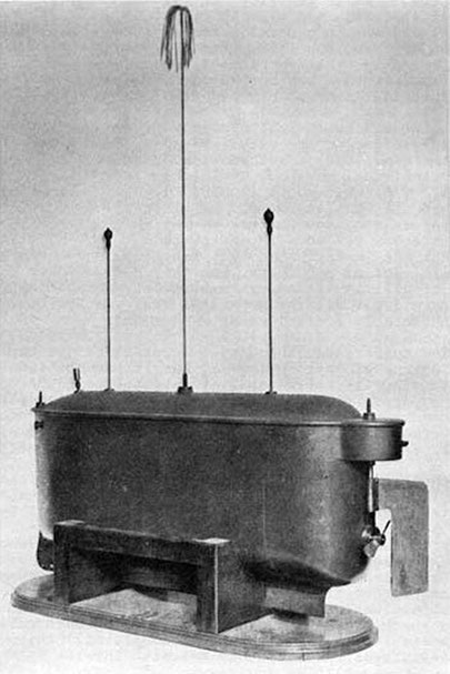 Fig. 2. The First Practical Telautomaton.
