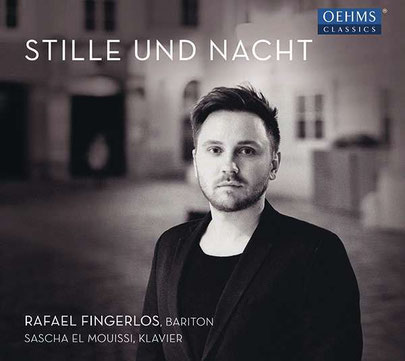 Rafael Fingerlos and Sascha El Mouissi recorded 2017, Markus-Sittikus-Saal, Hohenems