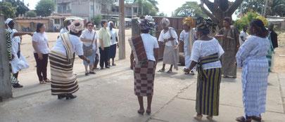 COTONOU - BENIN