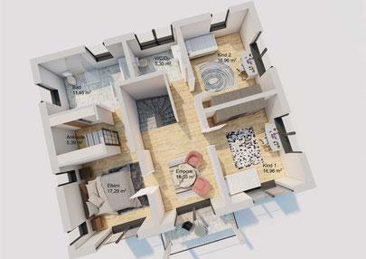 Beratung, Planung, Ausführung - alle Außenanlagen Leistungen aus einer Hand