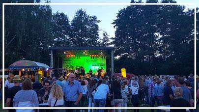 PAKOS - Veranstaltungstechnik Rheinbach / Foto: © Freya Diepenbrock / pixelio.de