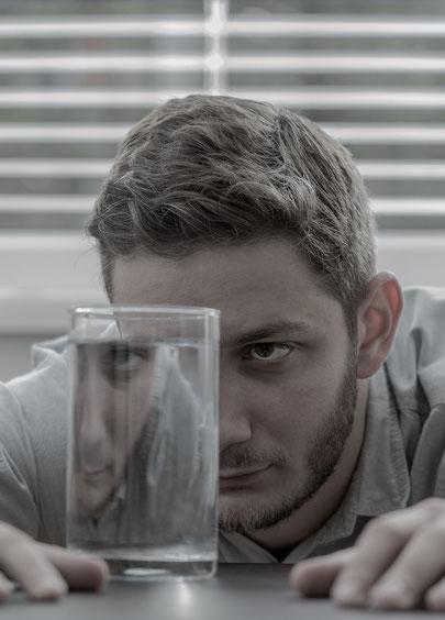 Ivo - Foto 2 - Ich zu zweit allein