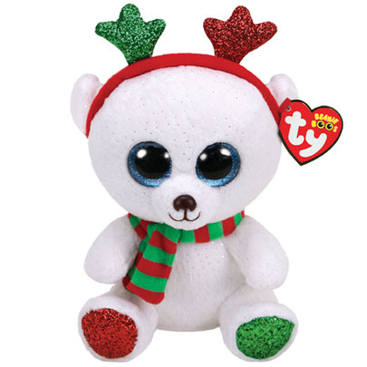 a994fae814c NEWS - Beanie Boo collection website!