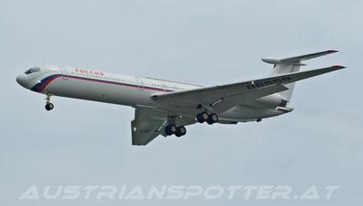 Russia State Transport Company ***** Il-62M *****RA-86559