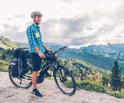 Haibike Trekking e-Bike Mood
