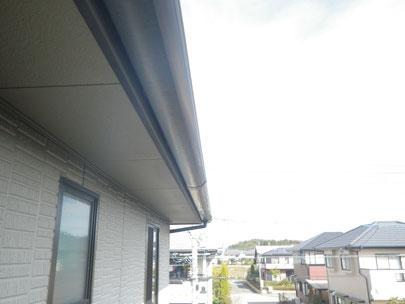 熊本県O様邸外壁塗装BEFORE