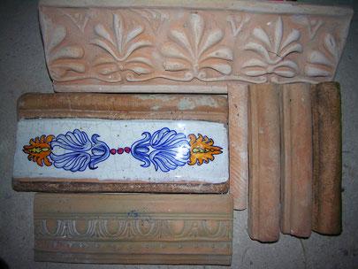 listelli ceramica