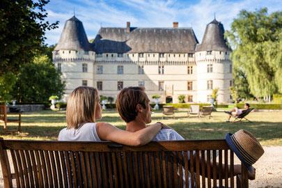 Gîte Chateaux de la Loire