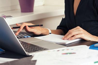 initiation à la gestion comptable