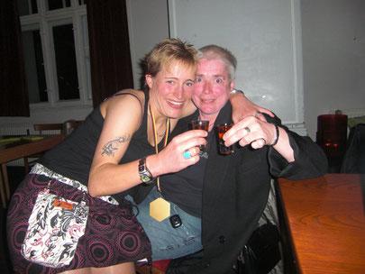 Prost Bibi und Jenny