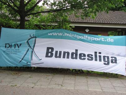 Die Bundesliga zu Gast