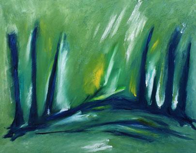 80 x 100 cm, 2010