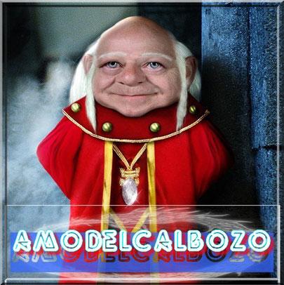 ORIGINAL AMODELCALABOZO