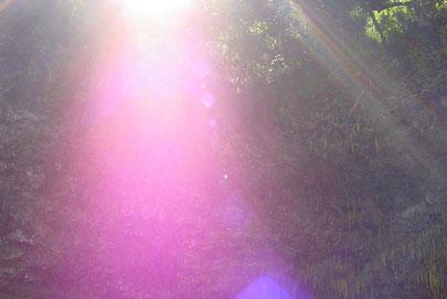 光のスピリット