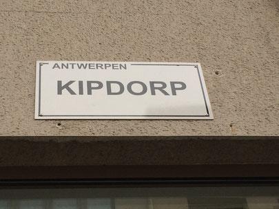 Altijd leuk spelen in Antwerpen