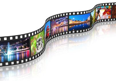 Video Clips Texte Textagentur erfolgswelle® AG