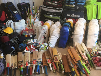 Cricket Kindness Kit Re-cycling and Kit Up-cycling!