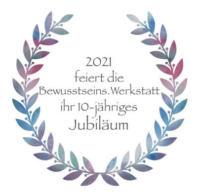 Jubiläum 2021