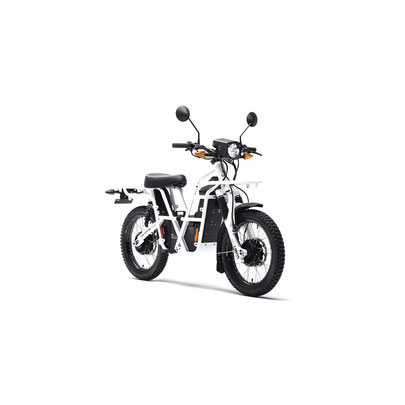 2018 UBCO 2X2 Electric Bike