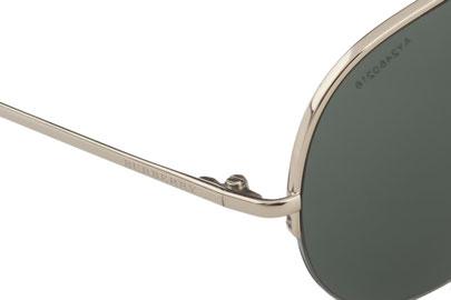 Occhiali da sole donna Burberry Modello: 3060 Colore: 114571 oro. Colore lenti: verde. Calibro 57-15. Prezzo 143,12. Spedizione gratis. Forma: pilot. Materiale: metallo. Protezione UV 100%