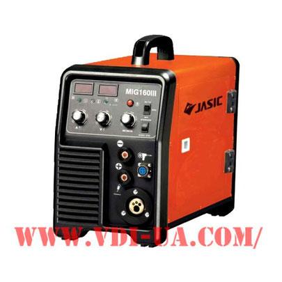 Jasic MIG 250 (N208) инверторный полуавтомат