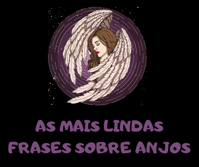 frases anjos
