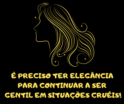 frases MULHERES