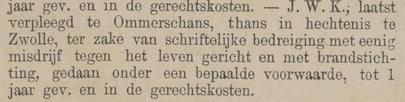 Provinciale Overijsselsche en Zwolsche courant 30-10-1886