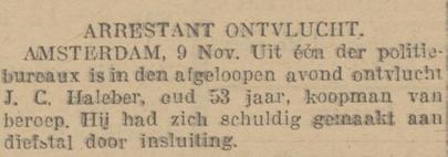 Provinciale Drentsche en Asser courant 10-11-1926