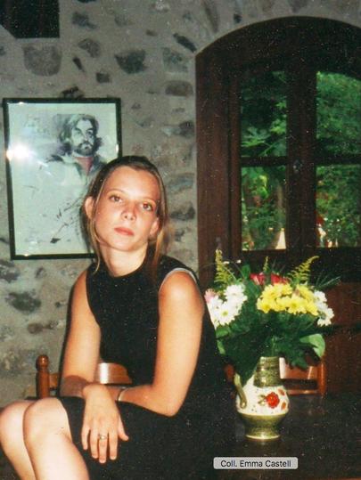 Joséphine Castell